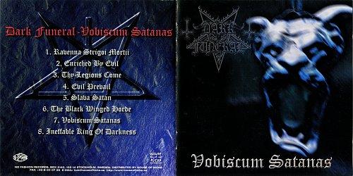 Dark Funeral - Vobiscum Satanas (1998)