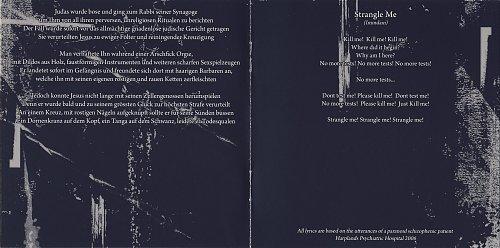Ataraxie / Imindain - Bethlehems Bastarde (2009)