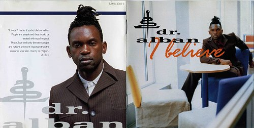 Dr. Alban - I Believe (1997)