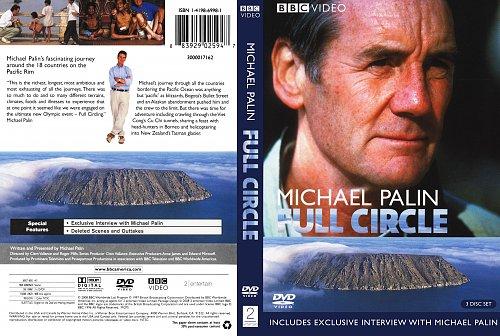 BBC: Вокруг света с Майклом Пэйлином / Full Circle with Michael Palin (1997)