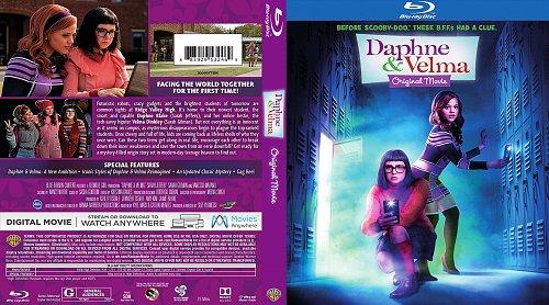 Дафна и Велма / Daphne & Velma (2018)