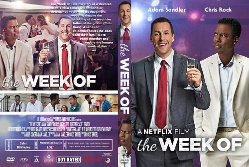Неделя до... / The Week Of (2018)