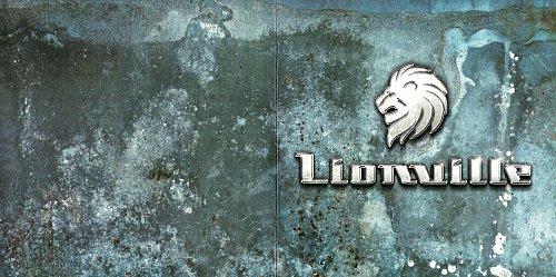Lionville - Lionville (2011)