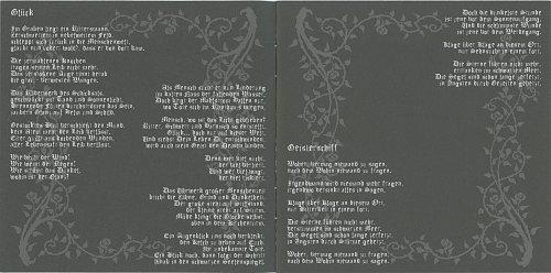 Lunar Aurora - Andacht (2007)
