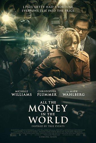 Все деньги мира / All the Money in the World (2017)