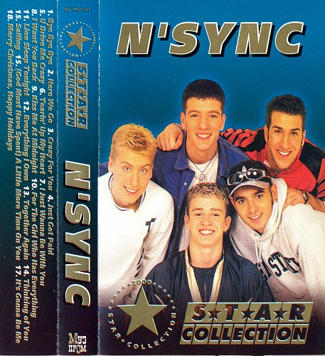 N'Sync - Musuc Collection (2000)