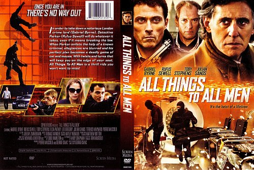 Все вещи для всех людей / All Things to All Men (2013)