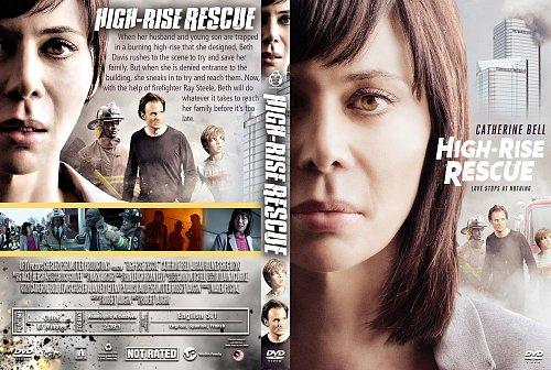 Высокое напряжение / High-Rise Rescue (2017)