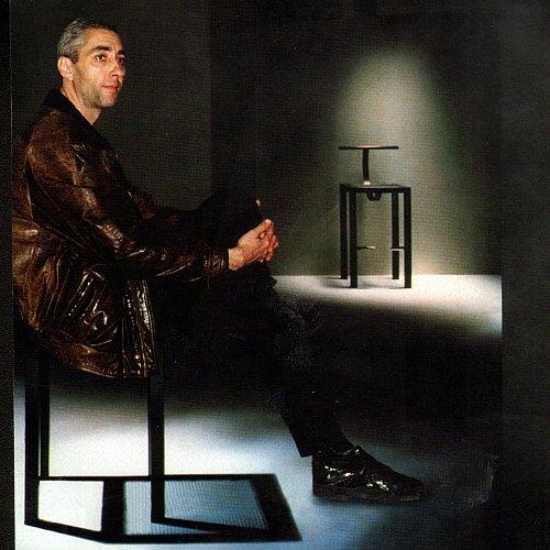 Файнзильберг М. - Скиталец (Wonderer) - группа «Круг» 10 лет спустя (1995 Master Sound, Sweden)