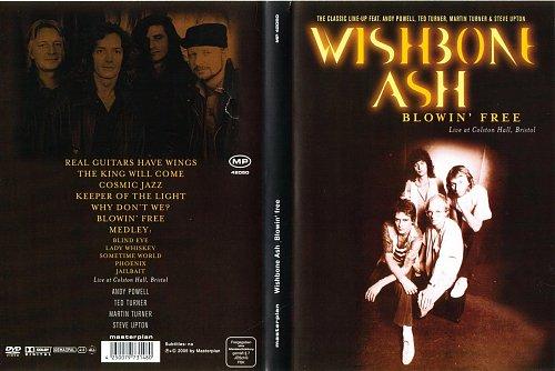 Wishbone Ash - Blowin' Free (2005)