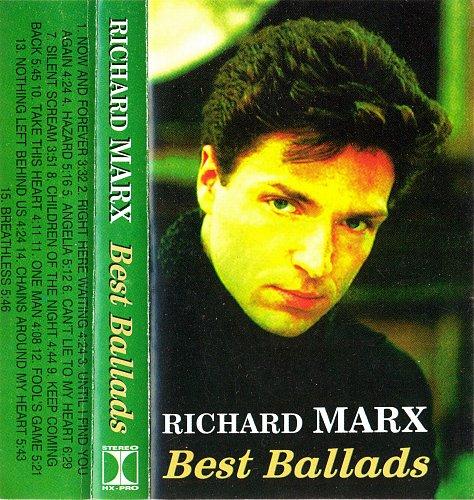 Richard Marx - Best Ballads