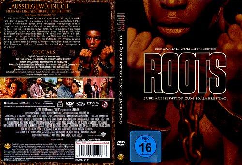 Корни / Roots (1977)