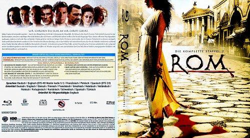РИМ / Rome (2005-2007)