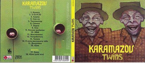Karamazov Twins - Karamazov Twins (2008)