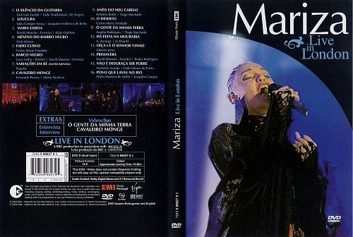 Mariza - Live In London (2004)