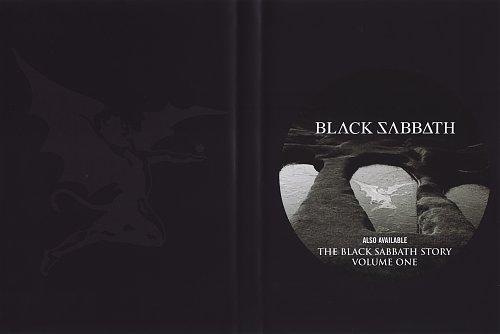 The Black Sabbath Story Vol. 2