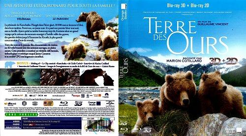Земля медведей / Terre des ours / Land of the Bears (2013)