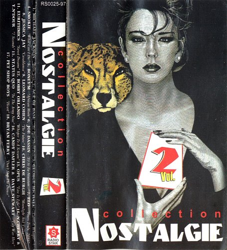 Nostalgie Collection 2 (2001)