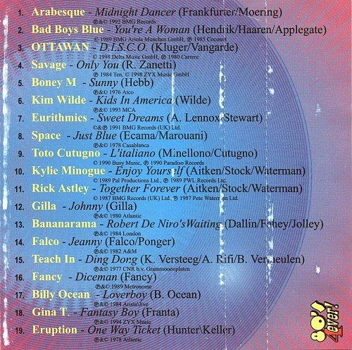 80's Dance Classic Volume 2 (2001)