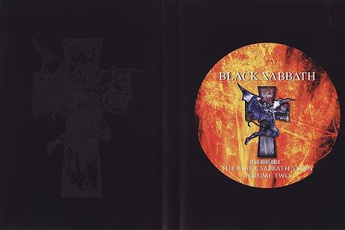 The Black Sabbath Story Vol. 1