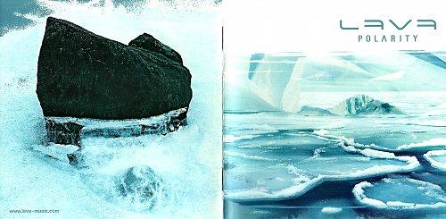 Lava - Polarity (2003)