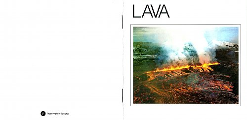 Lava - Lava (1980)