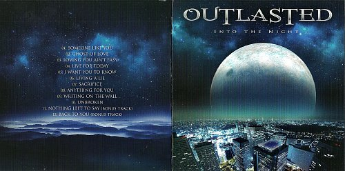 Outlasted - Into The Night (2016)