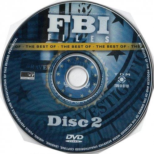 Discovery: Файлы ФБР / Архивы ФБР / The F.B.I. Files (1998 - 2009)