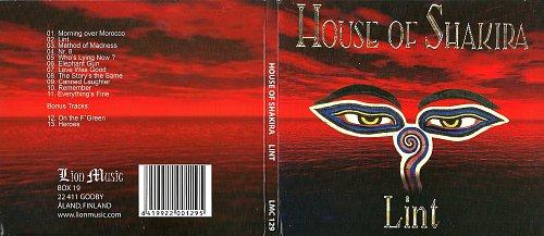 House Of Shakira - Lint (1997)