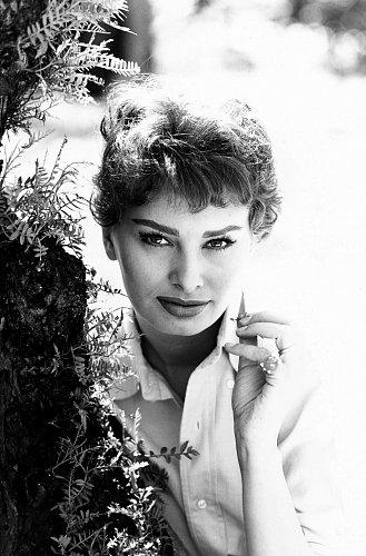 Sophia Loren / Софи Лорен