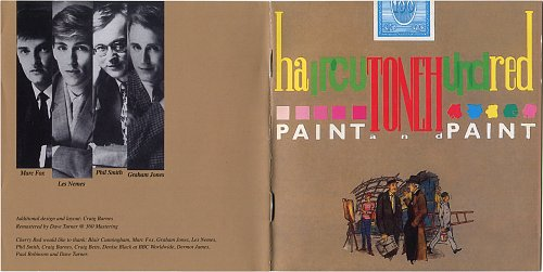 Haircut One Hundred - Paint And Paint (1984)