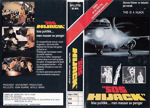 This Is a Hijack  / Это угон (1973)