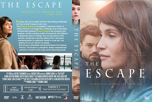 Выход / The Escape (2018)