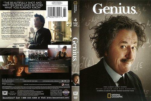 Гений / Genius (2017)
