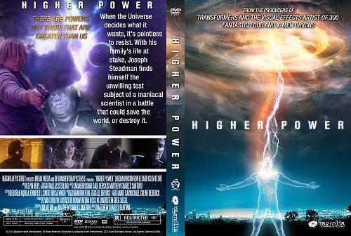 Высшая сила / Higher Power (2018)