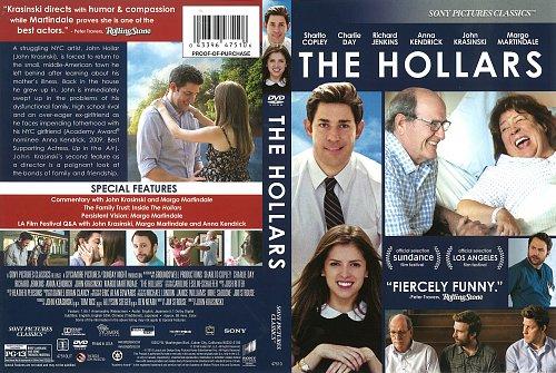 Холлеры / The Hollars (2015)