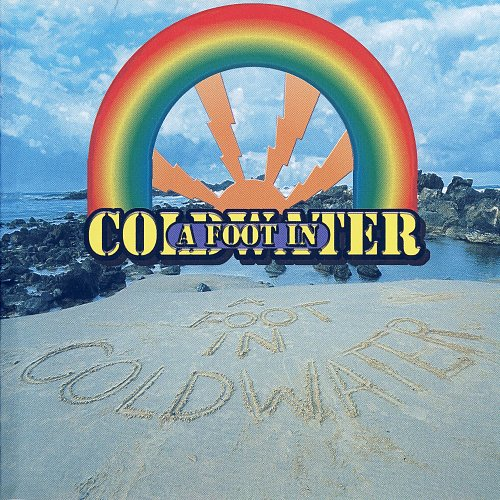 A Foot In Coldwater - A Foot In Coldwater (1972)