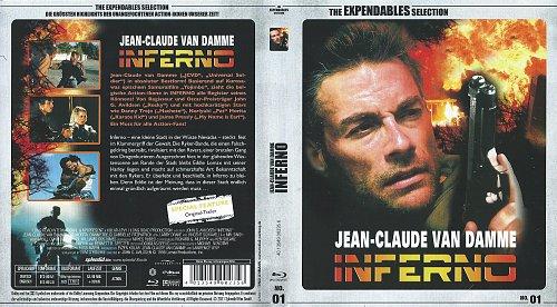 Инферно / Inferno (1998)