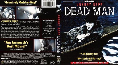 Мервец / Dead Man (1995)