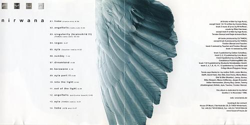 Ayla - Nirwana (2000)