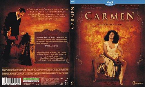 Кармен / Carmen (1984)