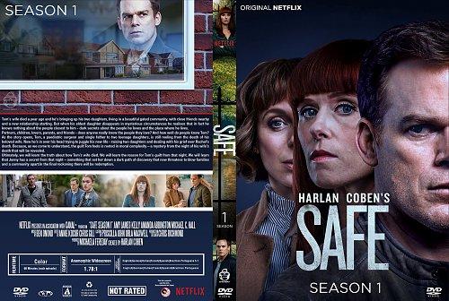 Безопасность / Safe (2018)