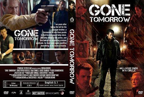 Я уйду завтра / Gone Tomorrow (2017)