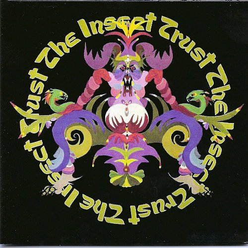 Insect Trust - The Insect Trust (1968)