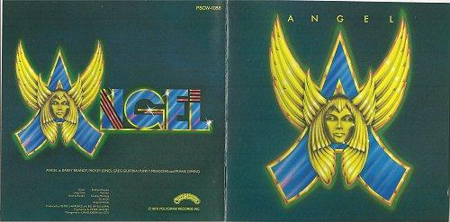 Angel - Angel (1975)