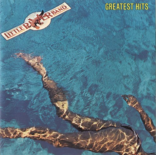 Little River Band - Greatest Hits (1982)