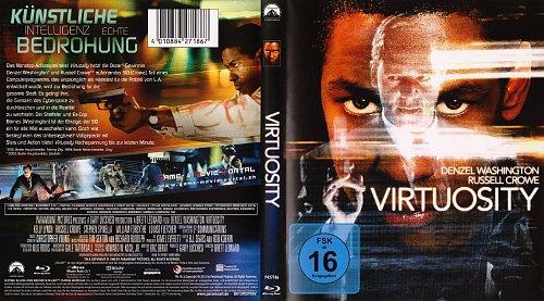 Виртуозность / Virtuosity (1995)