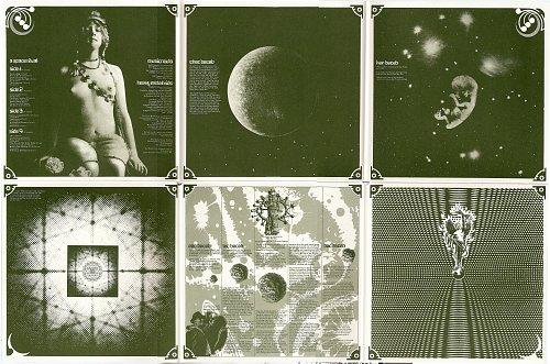 Hawkwind - Space Ritual (1973)