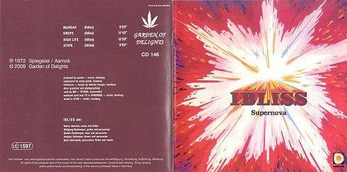 Ibliss - Supernova (1972)