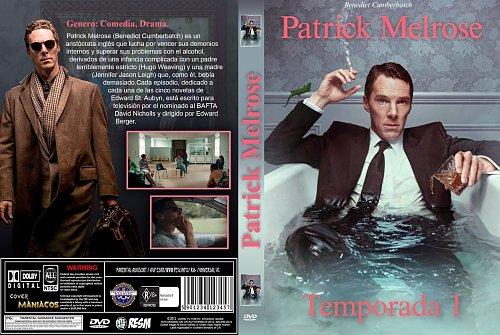 Патрик Мелроуз / Patrick Melrose (2018)